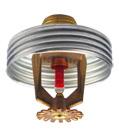 VK202-D - Standard Response Concealed Pendent Sprinkler (K8.0)