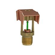 Model V-BB (Back to Back) Specific Application Attic Sprinkler