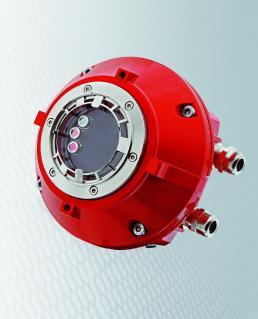 UniVario® Industrial Detectors