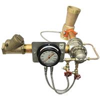 In-Line Balanced Pressure Proportioner Model VLF