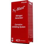 N2-Blast® Nitrogen Generator - Corrosion Inhibiting System
