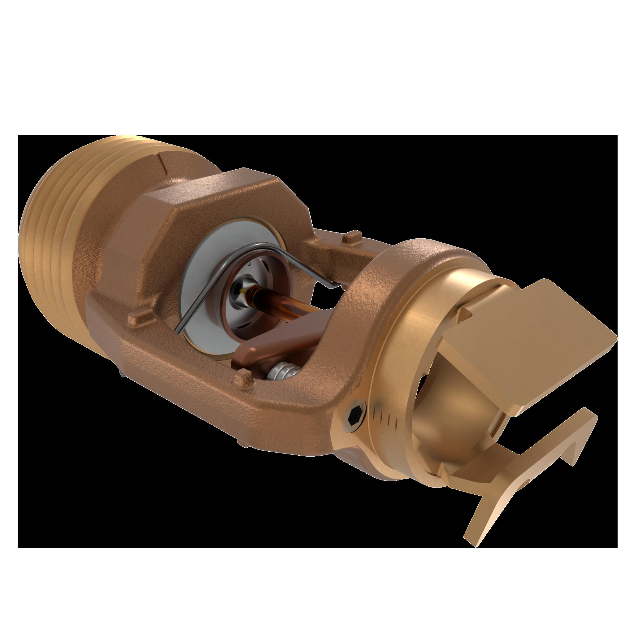 VK360 - Quick Response Horizontal Sidewall Sprinkler (K8.0)