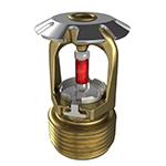 VK1201 - Standard Response Conventional Sprinkler (K8.0)