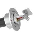 VK188 - EC/QREC Dry Horizontal Sidewall Sprinkler (K5.6)