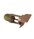 VK305 - Microfast® Quick Response Horizontal Sidewall Sprinkler (K5.6)