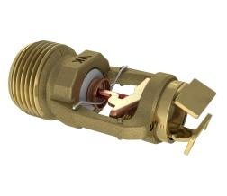 Vk360 Quick Response Horizontal Sidewall Sprinkler K80 Viking