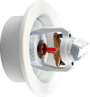 VK460 - Residential Horizontal Sidewall Sprinkler (K5 8