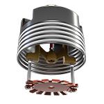 VK4621 - Standard and Quick Response Concealed Pendent Sprinkler (K5.6)
