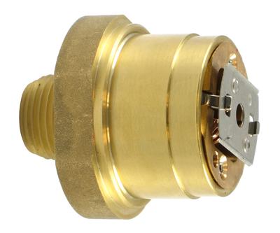 VK4800 - Residential Flat Plate Concealed Horizontal Sidewall Lead Free Sprinkler (K4.0)