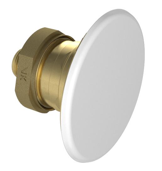 Vk490 Residential Concealed Horizontal Sidewall Sprinkler K58