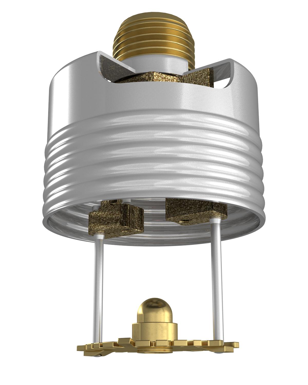 VK498 - Freedom® Residential Concealed Pendent Sprinkler (K5.8)