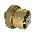 VK680 - QREC Concealed Horizontal Sidewall Sprinkler (K8.0)