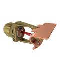 VK605 - Microfast® EC/QREC Horizontal Sidewall Sprinkler (K5.6)