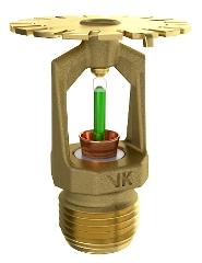 VK697 - Attic Upright Specific Application Sprinkler (5.6K)