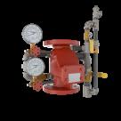 Alarm Check Valve Vertical Trim (Model J-1)
