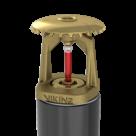 VK184 - Quick Response Dry Upright Sprinkler (K5.6)