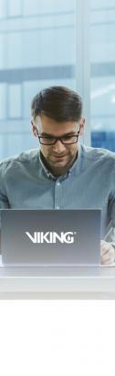 Viking Webinar